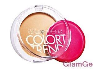 Avon Colour Trend Pressed Powder