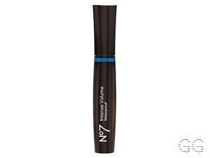 NO7 Intense Volume Waterproof Mascara