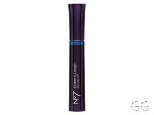 NO7 Extreme Length Waterproof Mascara