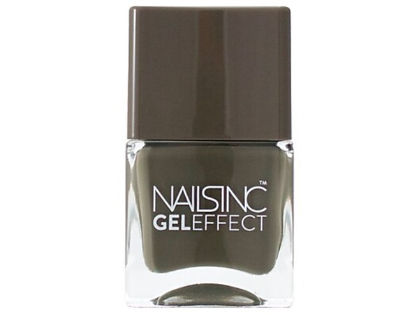Nails Inc Gel Effect
