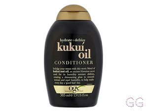 OGX Hydrate + Defrizz Kukui Oil Conditioner