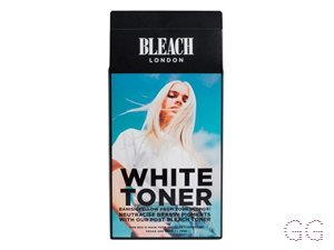 Bleach White Toner Kit
