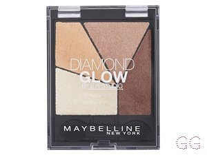 Maybelline Diamond Quad Glow