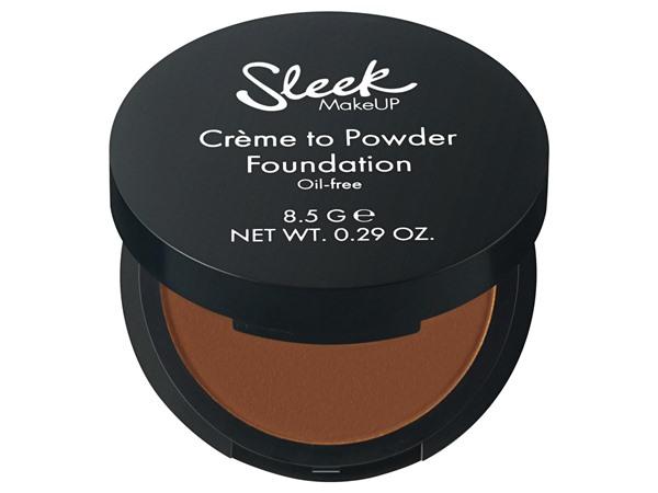 Sleek Crème To Powder Foundation