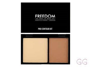 Freedom Makeup London Pro Contour