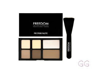 Pro Strobe Palette With Brush