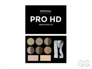 Freedom Makeup London Pro Hd Brow Pal