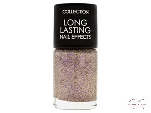 Collection  Long Lasting Nail Effects