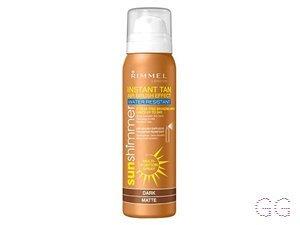 Rimmel Instant Tan Airbrush Spray