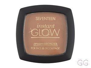 Seventeen Instant Glow tan Cream Bronzer