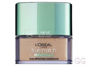 Perfect True Match Minerals