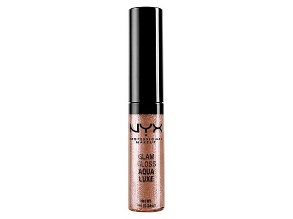 Glam Lip Gloss Aqua Luxe