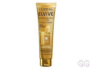 L'Oreal Elvive Extraordinary Oil in Cream All Hair Types