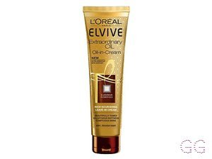 Elvive Extraordinary Oil in Cream Dry Hair