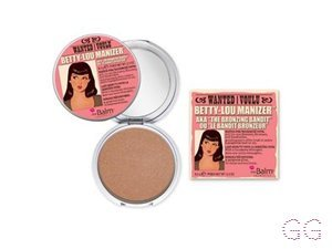 Betty Lou Manizer Bronzer/shadow