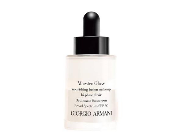 Giorgio Armani Maestro Glow