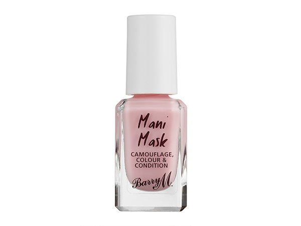 Barry M Mani Mask with Bamboo
