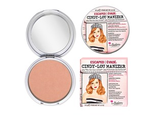 theBalm Cindy Lou Manizer Highlighter