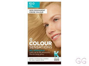 Superdrug Colour Sensations