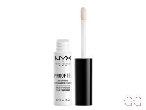 NYX Proof it! - Waterproof Eye Shadow Primer