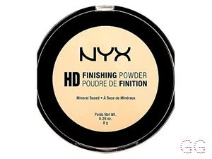 High Definiton Finishing Powder