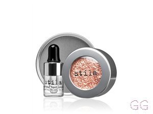 Magnificent Metals Eyeshadow With Stay All Day Eyeshadow Primer