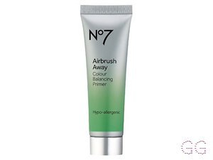 NO7 Airbrush Away Colour Balancing Primer